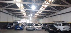 Estacionamentos e valets em SP minguam com crise, ilegais e novos hábitos