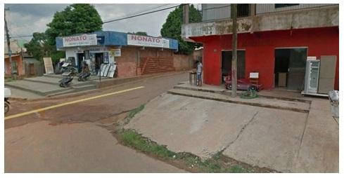 Calçadas em Porto Velho