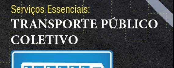 Cartilha sobre direito ao transporte público é lançada em SP
