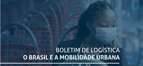 Boletim técnico traz um raio-x da mobilidade urbana no país