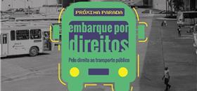 Pesquisa mostra que transporte público gratuito é viável