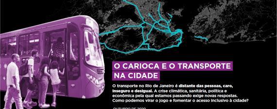 Mobilidade no Rio: mudanças prioritárias para a próxima gestão