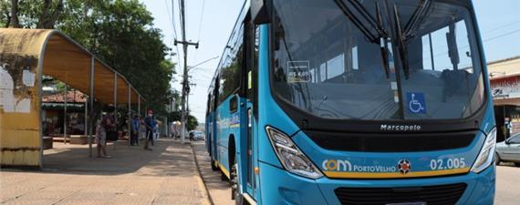 Porto Velho (RO) moderniza sua rede de ônibus para atrair usuários