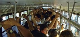 Rio Ônibus declara guerra à prefeitura nas redes sociais