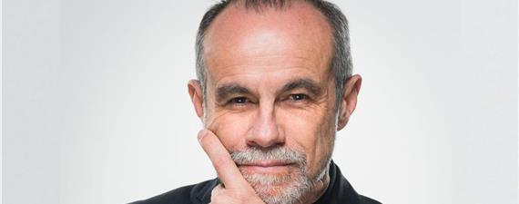 Carlos Moreno, criador da