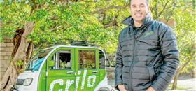 Porto Alegre inaugura novo modal sustentável