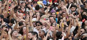 Boletim Mobilize: O Carnaval e a ocupação das ruas pelas pessoas