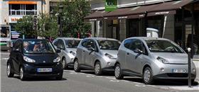 França dá novos descontos a quem comprar carro híbrido ou elétrico
