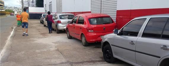 Goiânia: cidade planejada, mas sem manutenção em vias e calçadas