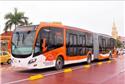 Cartagena e seu BRT, o Transcaribe