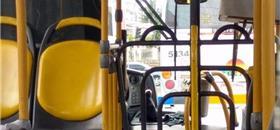 Passageiros cobram retirada das catracas duplas nos ônibus de Maceió