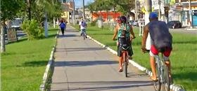 Problemas, dicas e soluções para os ciclistas em Cabo Frio (RJ)