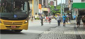 Especialista aponta soluções para mobilidade em Joinville