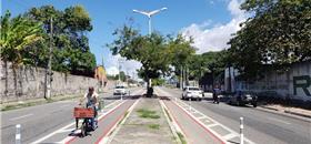 Fortaleza quer ser uma cidade 100% ciclável. Veja como