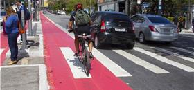 São Paulo: prefeitura anuncia plano para ampliar ciclovias