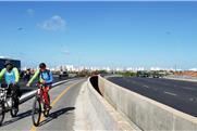 Infraestrutura cicloviária de Fortaleza (2020)