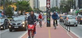 Transporte por carro custa R$ 20 mil por ano em SP, aponta estudo