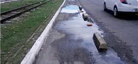 Malha cicloviária de Aracaju tem 60% das vias em más condições