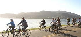 Prefeitura de Florianópolis vai propor ciclovia na Lagoa da Conceição