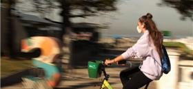 Festival da bicicleta em Santos (SP) terá pedalada, exposição, palestra...