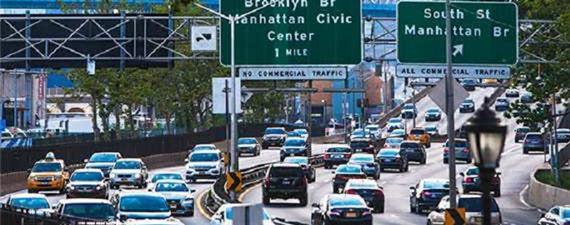 Nova York estuda pedágio urbano para salvar metrô