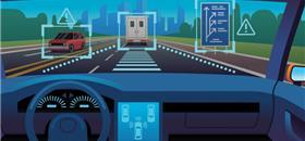 A ética dos carros autônomos está nas mãos do motorista