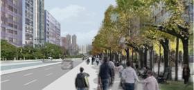 Expresso #11: Corredores verdes, uma proposta para estimular a mobilidade ativa
