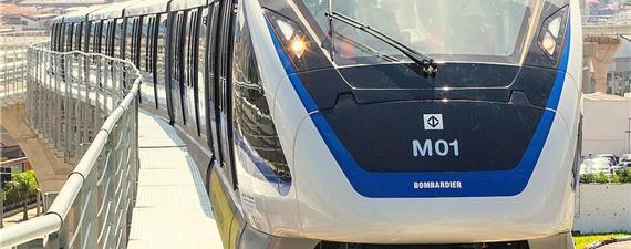 Troca de monotrilho por BRT é criticada em São Caetano (SP)