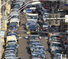 Congestionamento na Rua São Sebastião, no centro
