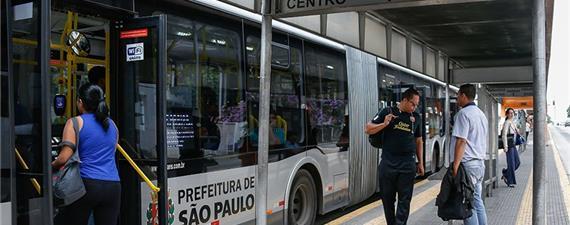Idec lança campanha para ajudar população na licitação de ônibus de SP