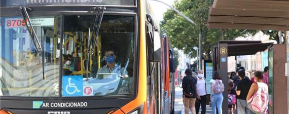 Marco legal do transporte público é aposta para reerguer setor