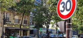 Paris adota 30 km/h em (quase) todas as ruas
