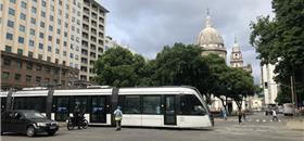Niterói (RJ) pode ter uma linha de VLT
