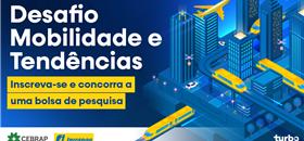 Desafio Ipiranga-Cebrap: na pauta o futuro da mobilidade urbana no Brasil