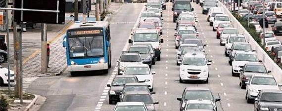 Desafio investirá US$ 120 mil em vencedor de programa de mobilidade