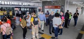 Belém (PA) aumenta frota do BRT para evitar superlotação