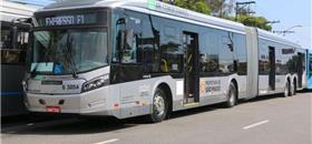 Ferramenta que calcula poluição de ônibus é entregue à Prefeitura de SP