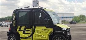 Empresa paranaense lança carro autônomo