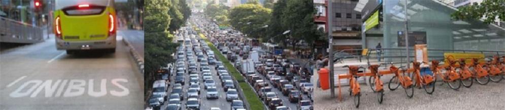 Eficiência Energética na Mobilidade Urbana
