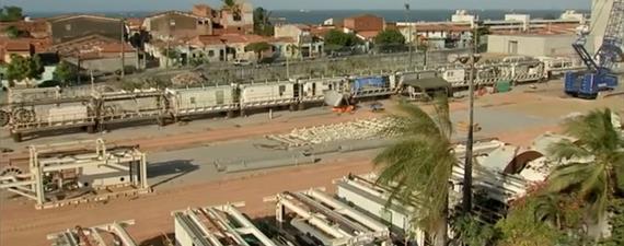 Metrô de Fortaleza recebe investimento de R$ 673 milhões