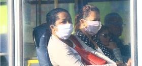 Uso de máscara será obrigatório no transporte de SP a partir de 4/5