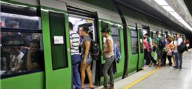 Metrôs avançam (devagar) em cidades brasileiras