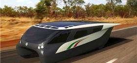 Emilia 4, o carro italiano movido 100% a energia solar