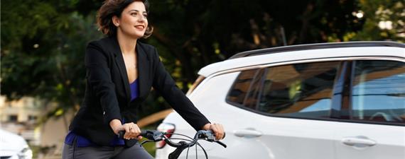 Elas topam o desafio de humanizar a mobilidade urbana