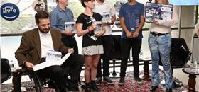 Zumpy - Caronas de Verdade vence o Prêmio Sinal Livre de Mobilidade
