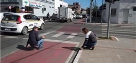 Pelotas (RS) planeja chegar a 226 km de ciclovias até 2028