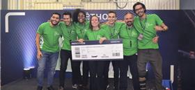 'Uber dos ônibus', app para integrar periferia ao centro, vence maratona