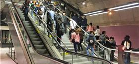 Novas estações da linha 5-Lilás entram em operação plena no sábado (13)