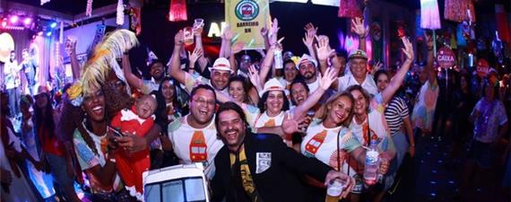 'Esperando o Metrô' vence concurso de marchinhas em BH