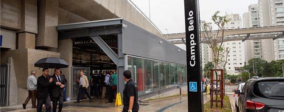 MP pede fim de concessão da linha 5 do Metrô de SP e saída de secretário